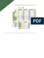 Excel Final