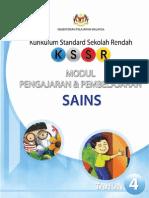 Modul PnP Sains BM Thn 4