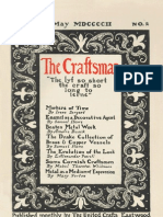 The Craftsman - 1902 - 05 - May