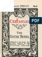 The Craftsman - 1902 - 03 - March