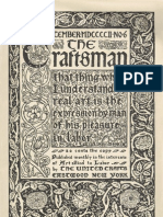 The Craftsman - 1902 - 09 - September