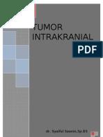 Tumor Intrakranial