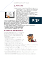 Progetto iCl@Ss