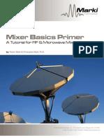 Mixer Basic Prime