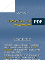 The Life of an Inmate 12