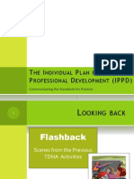 IPPD Presentation Roll Out.ppt