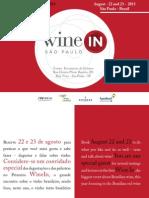 Programa WineIn