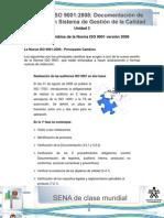 Tema 3-Cambios en La Norma ISO9001 Version 2008