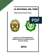 MAPRO DIRPOFIS 2012