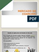 PRESENTACIÓN MERCADO DE CONSUMO