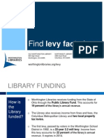 Find Levy Facts Here