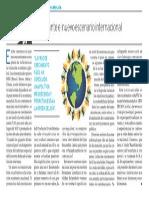 El Perú  ante el nuevo escenario internacional. Raúl Hopkins