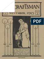 The Craftsman - 1903 - 11 - November