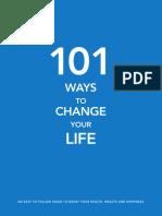 101 Ways Transform