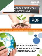 Educação Ambiental nas empresas