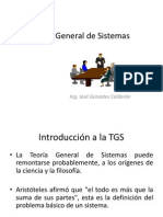 TGS Conceptos Clase1