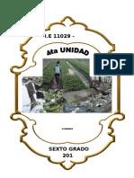 Cuarta Unidad Contaminacion Ambiental