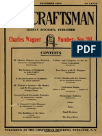 The Craftsman - 1904 - 11 - November