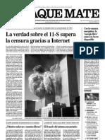 EL JAQUE MATE (segunda edición online)