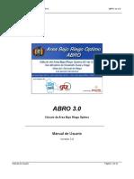 Manual de Usuario ABRO 02 Ver 30