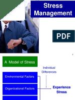Stress Management -2
