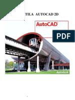 1.Apostila Autocad 2D Basico