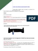 Ddwrt Pon Tu Router Como Client-beta-0.1