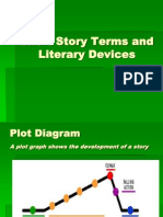 Short Story Terms and Literary Devices