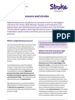 F06_High Blood Pressure and Stroke