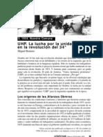 M.romero - UHP