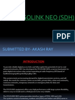 88847687 Microwave Nec Pasolink Neo by Akash Ray