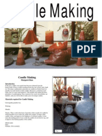 98820181 Candle Making