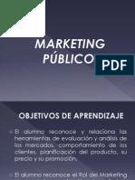 Marketing Publico 1ra Parte