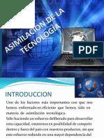 asimilaciondelatecnologia-120921235708-phpapp02