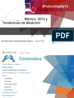 Futuro Digital Mexico 2013