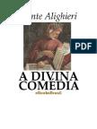 dante alighieri a divina comedia