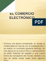Informatica Juridica COMERCIO ELECTRONICO Analisis Dogamtico de La Cv Por Internet