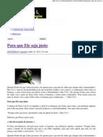 Para que Ele seja justo _ Portal da Teologia.pdf