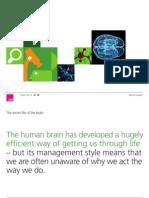 TNS The Secret Life of the Brain