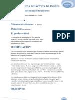 secuenciadidcticaingls-120621113138-phpapp01
