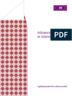 The CIMA Advanced Diploma in Islamic Finance (CADIF)