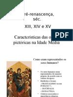 AULÃO RENASCIMENTO (ARTES)