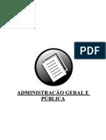 Vol II 9 Administracao Geral Publica