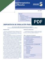 VIII 01 DispositivosInhalacionAsmaEPOC