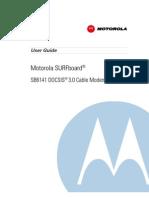 Motorola Sb6141
