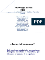 Introduccion Sistema Inmunitario2009
