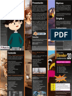 Triptico Informativo Curso Blender (1)