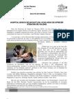15/08/13 Germán Tenorio Vasconcelos Hospital básico de Nochixtlán, ocho años de ofrecer atención de calidad