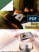 09 Como Leer y Comprender La Biblia