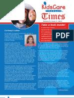 2013 Q3 Newsletter